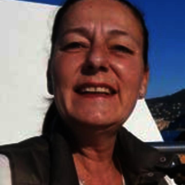 Claudia Bosia