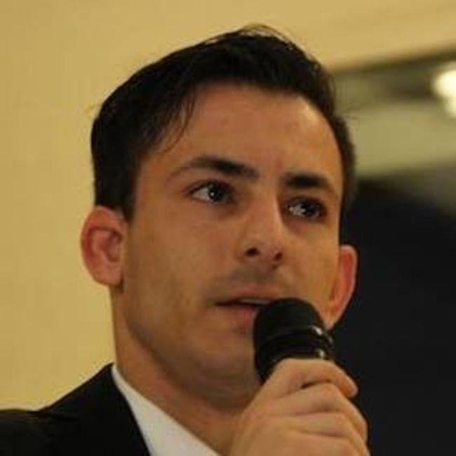 Daniele Mazidi