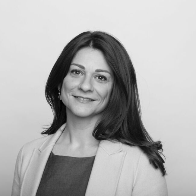 Stefania Riggi