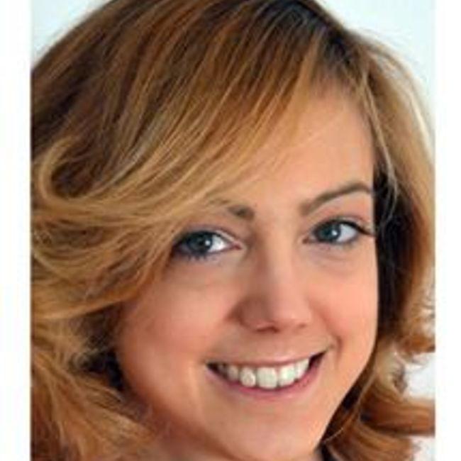 Martina Caldelari