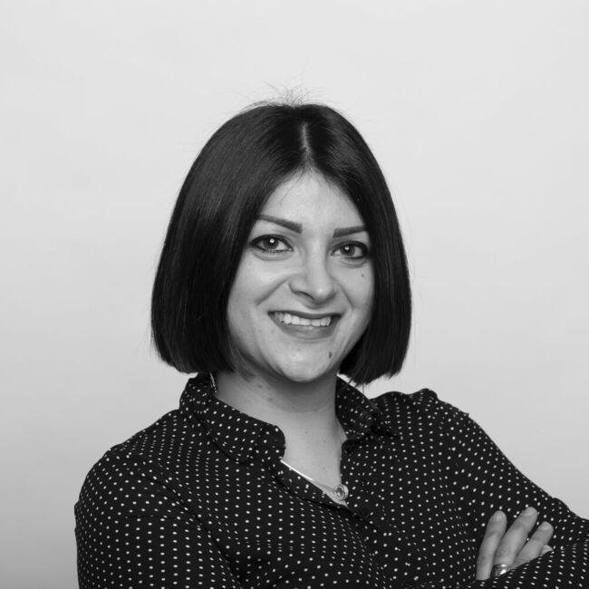 Shayda Askari